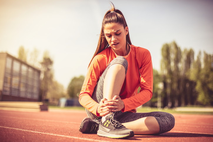 When to See an Orthopaedic Surgeon For a Sports Injury