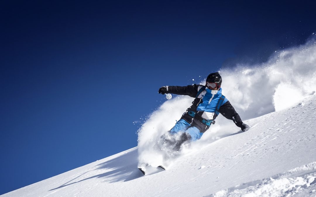 Medial Collateral Ligament (MCL) Tears in Skiers