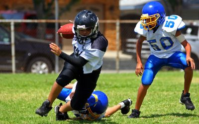 Preventing Children's Sports Injuries